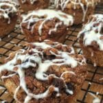 Cinnamon Raisin Roll Muffins