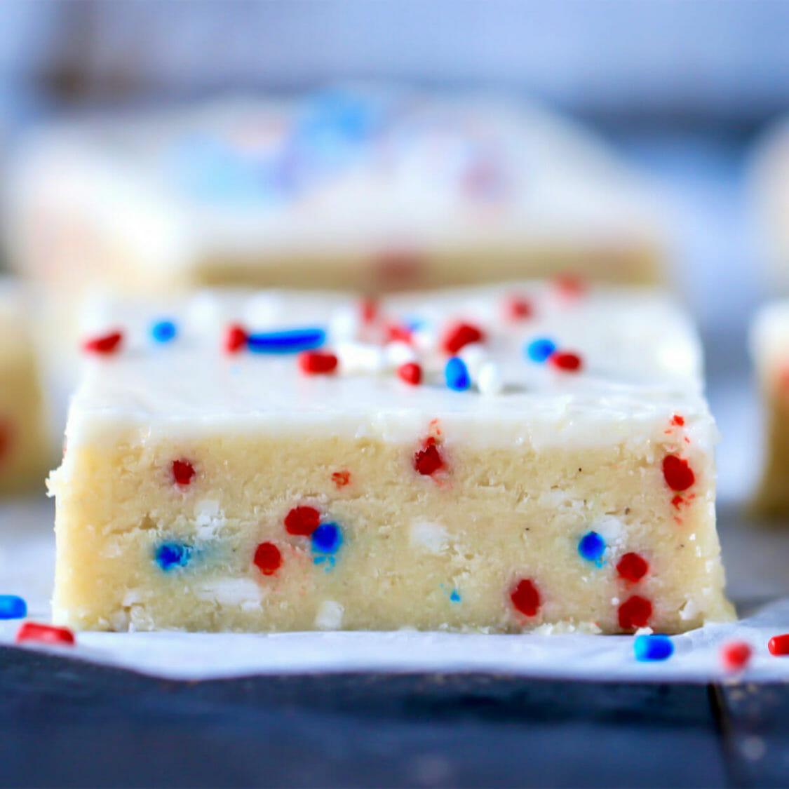 soft sugar cookie bars