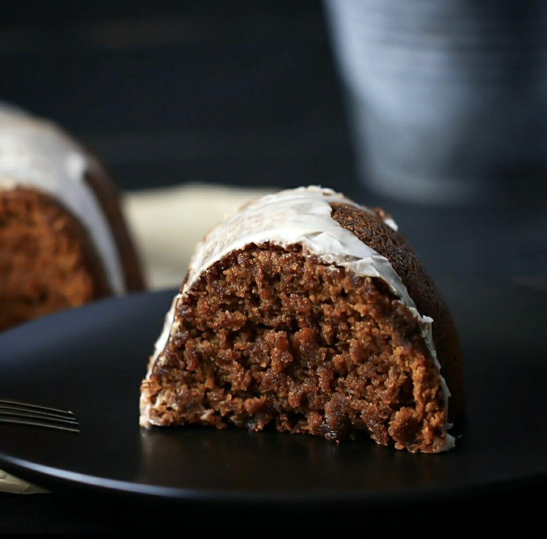 Gingerbread gluten free cake recipe a delicious gluten free cake